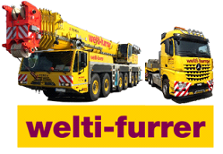 CleanDevil Reinigungsfirma für Welti Furrer